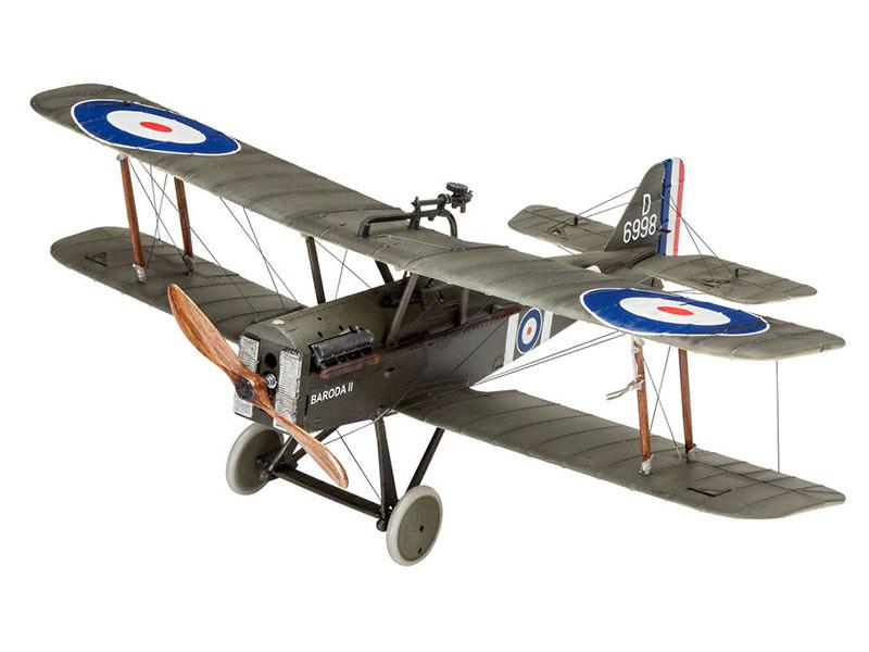 Revell-1-48-Military-Plastic-Model-Kit-Kit-Choice thumbnail 13