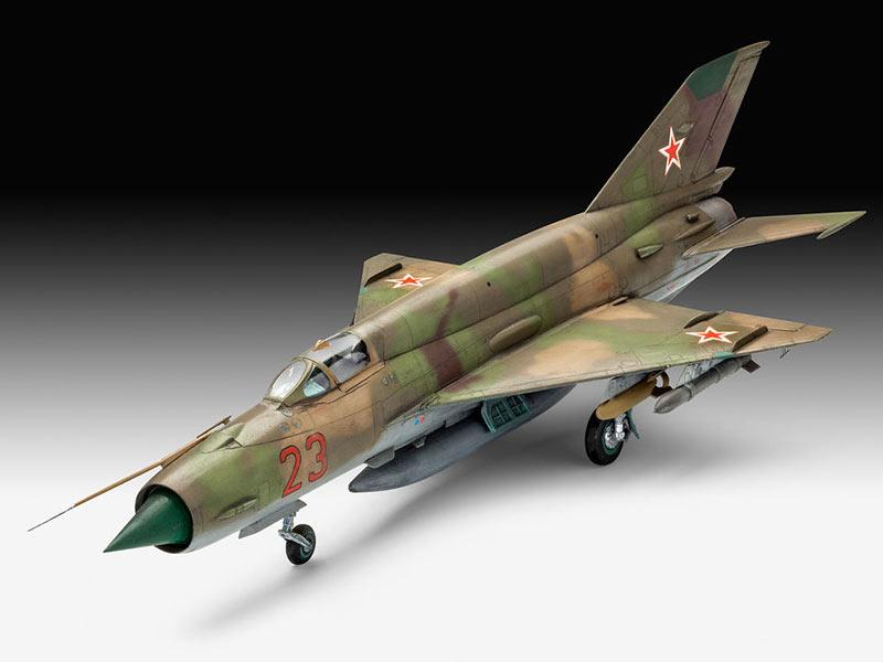 Revell-1-48-Military-Plastic-Model-Kit-Kit-Choice thumbnail 15