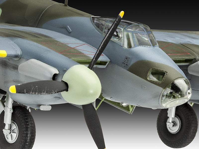 Revell-1-48-Military-Plastic-Model-Kit-Kit-Choice thumbnail 19