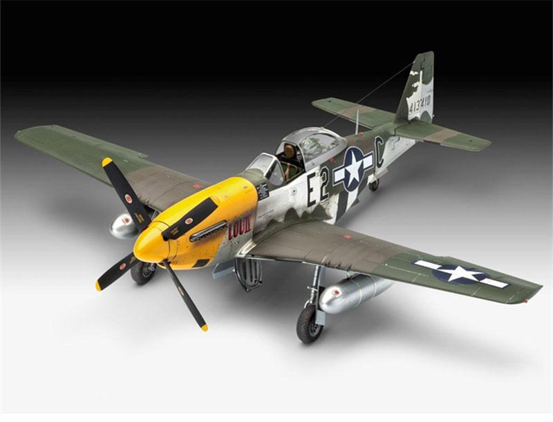 REVELL-Military-Aircraft-Plastic-Model-Kit-1-32-Scale-Kit-Choice miniatuur 20
