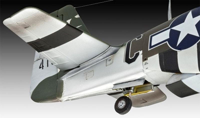 REVELL-Military-Aircraft-Plastic-Model-Kit-1-32-Scale-Kit-Choice thumbnail 24