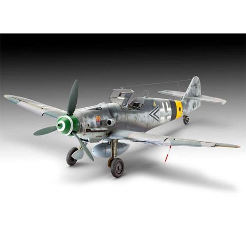 REVELL-Military-Aircraft-Plastic-Model-Kit-1-32-Scale-Kit-Choice miniatuur 29