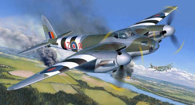 REVELL-Military-Aircraft-Plastic-Model-Kit-1-32-Scale-Kit-Choice thumbnail 33