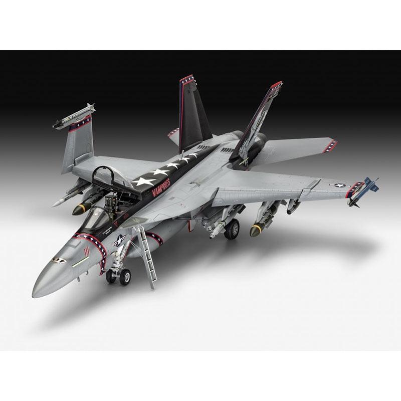 REVELL-Military-Aircraft-Plastic-Model-Kit-1-32-Scale-Kit-Choice thumbnail 48