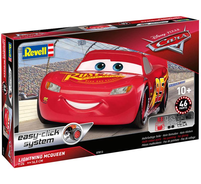 Revell-1-24-Cars-Bikes-amp-Trucks-Plastic-Model-Kit-Kit-Choice thumbnail 61