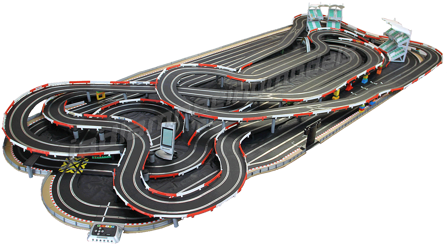 Image result for scalextric