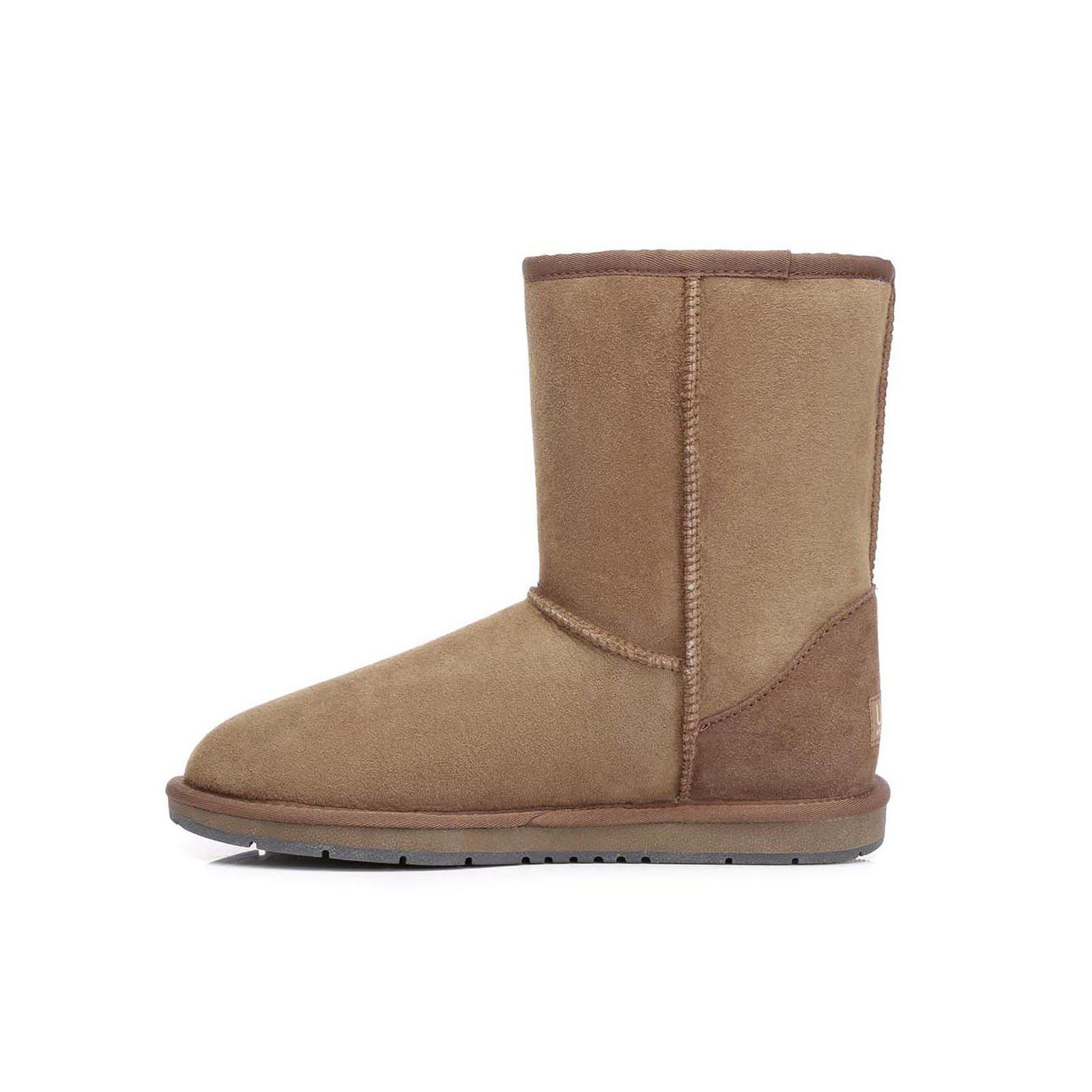 Ugg-Boots-Sheepskin-Classic-Short-Outdoor-Australian-Mens-Ladies-Size-35-44-EU
