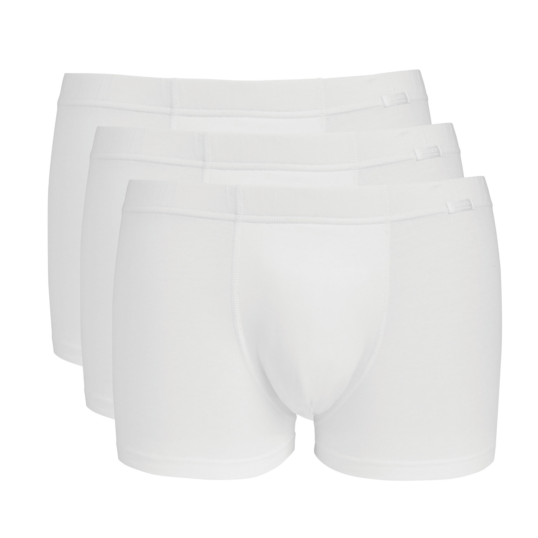 Mens-Jockey-Designer-Cotton-Lycell-Stretch-Boxer-Long-Trunk-Underwear-3-pack