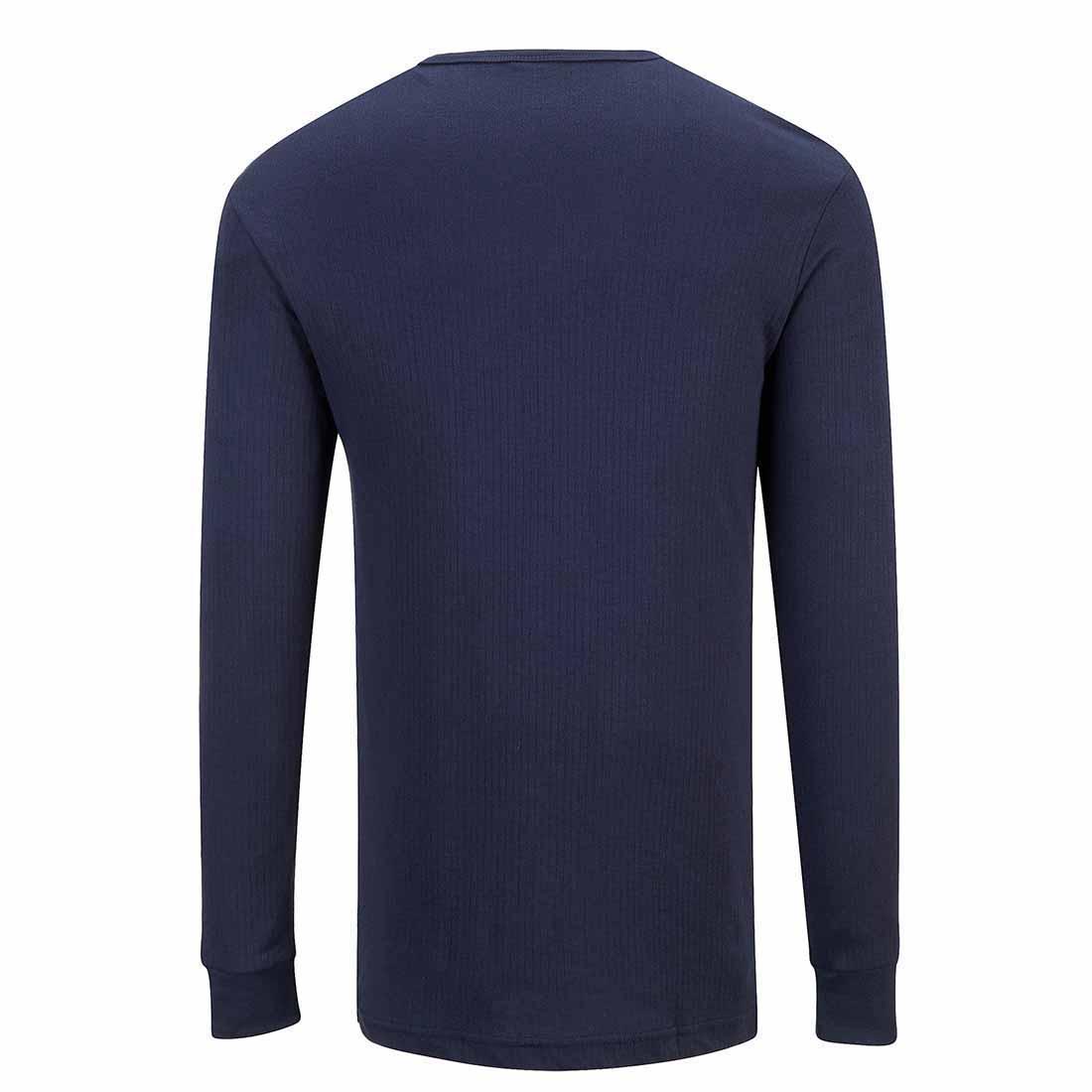 Portwest Workwear Mens Thermal Base Layer Underwear T