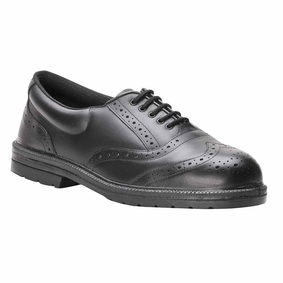 SUw - Steelite Executive Workwear Safety Safety Workwear Brogue Schuhe S1P 209ebd