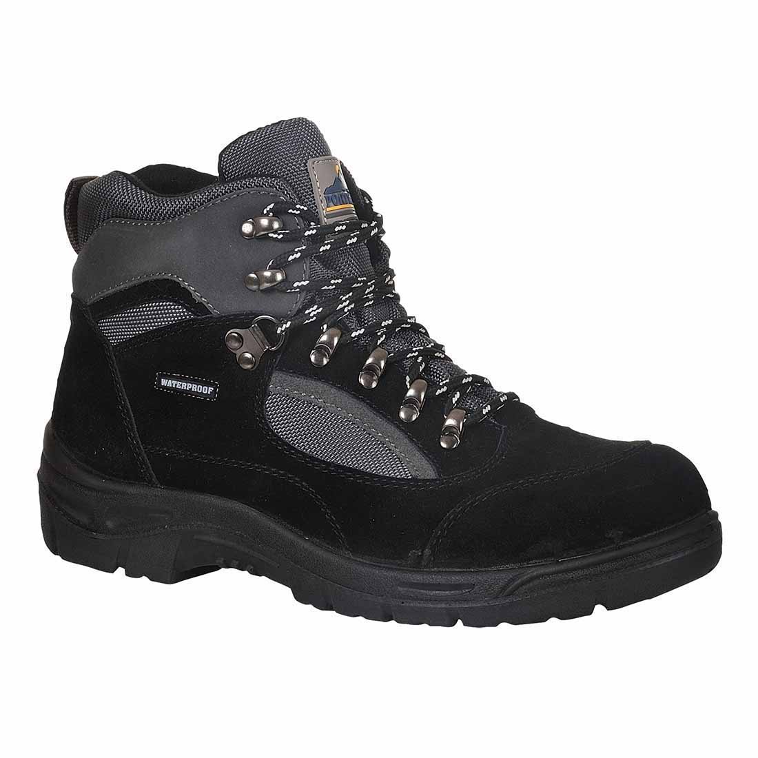 Portwest - Steelite All Safety Weather Hiker Workwear Ankle Safety All Boot S3 WR 0b64b6