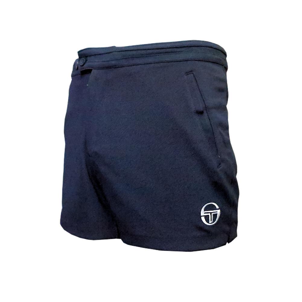 db22416f26f37 Mens Sergio Tacchini Vintage 60s Time Tennis Style Shorts | eBay