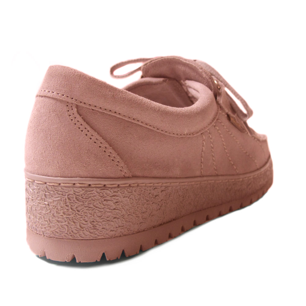 623424d389b9d Womens-Mephisto-Lady-Handmade-Suede-Wedge-Shoes thumbnail 16