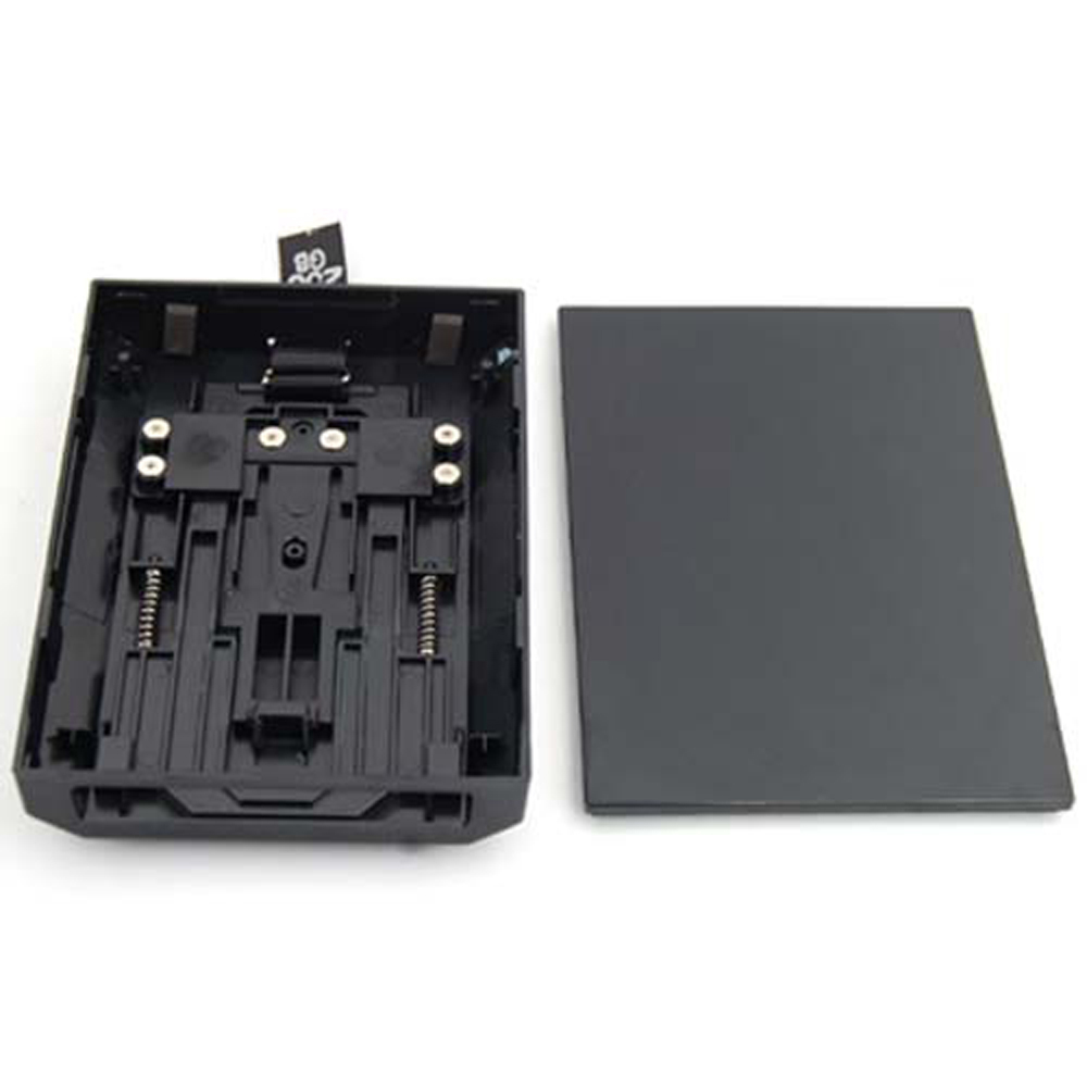 Black HDD Hard Disk Drive Case for New Style Microsoft ...
