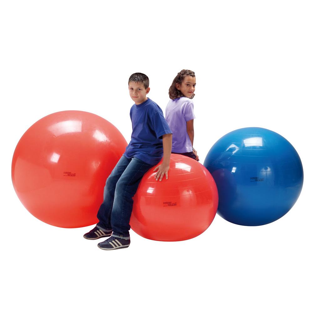 gymnic ballon de fitness physio swiss ball de grossesse balle gym