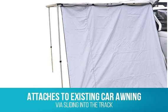 Outbaxcamping 4th Scenario NEW 2.5M x 3M