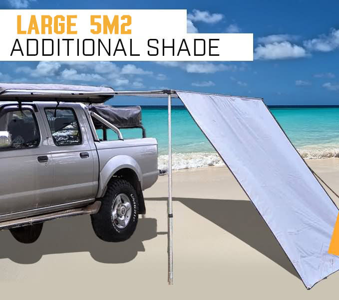 Outbaxcamping 1st Quick View awning-25-30-ext
