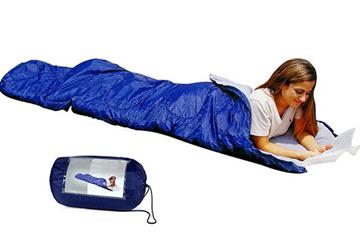 Outbaxcamping 1st Scenario Bestway Comfort Quest Mummy
