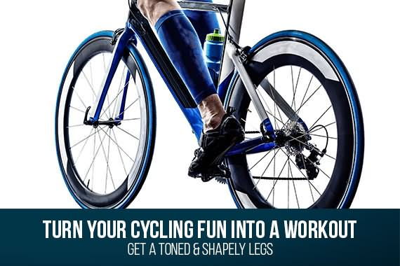Outbaxcamping 10th Scenario Workout Wiz Indoor Bicycle