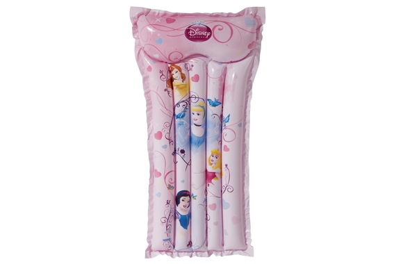 Outbaxcamping 3rd Scenario Bestway Disney Princesses Inflatable