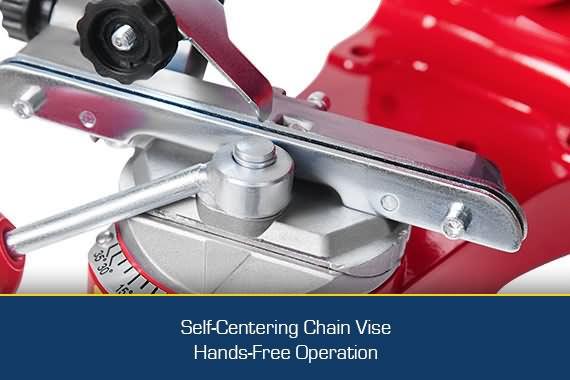 Outbaxcamping 4th Scenario ArmorBilt Electric Chainsaw Sharpener