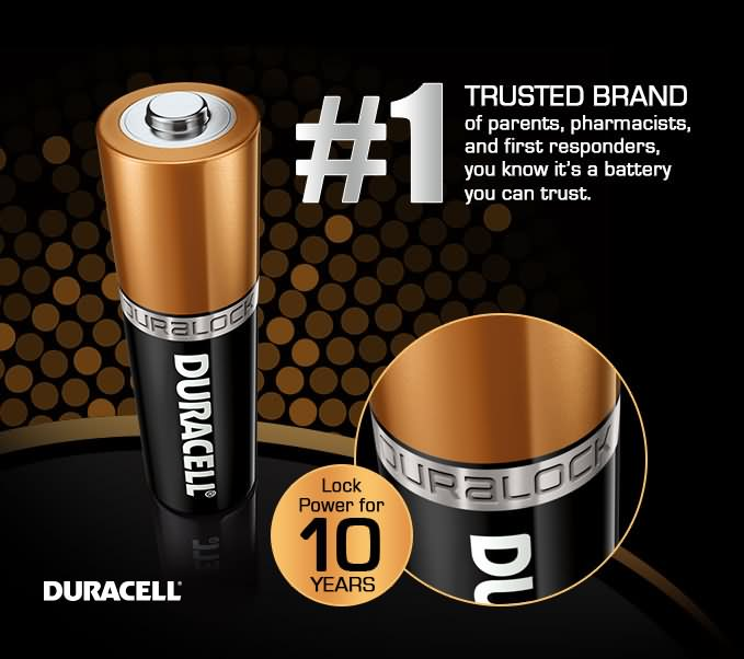 Outbaxcamping 1st Quick View duracell-dl-aa-x4