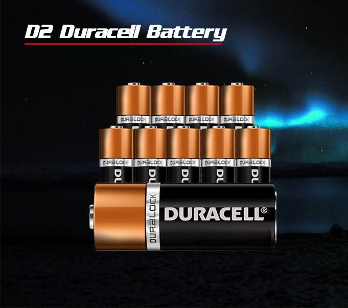 Outbaxcamping 1st Quick View duracell-dl-d2-x2