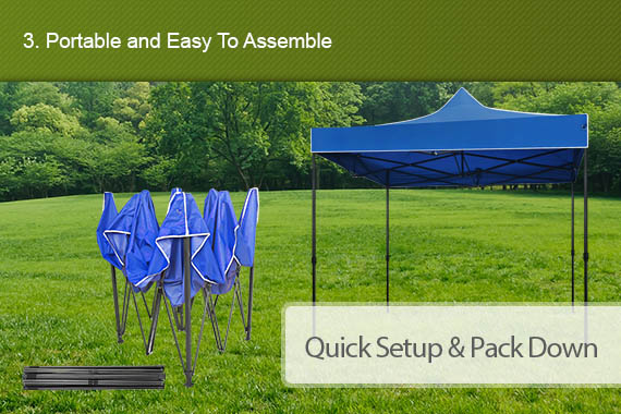 Outbaxcamping 3rd Scenario Perfect Oasis Outdoor Gazebo