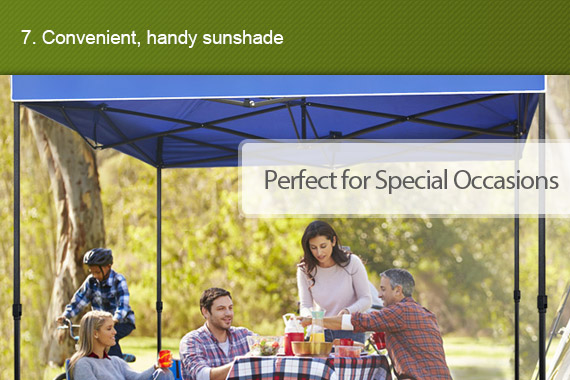 Outbaxcamping 7th Scenario Perfect Oasis Outdoor Gazebo