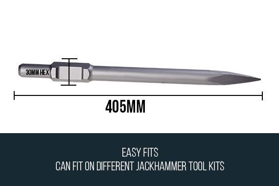 Outbaxcamping 6th Scenario NEW ArmorBilt Jack Hammer