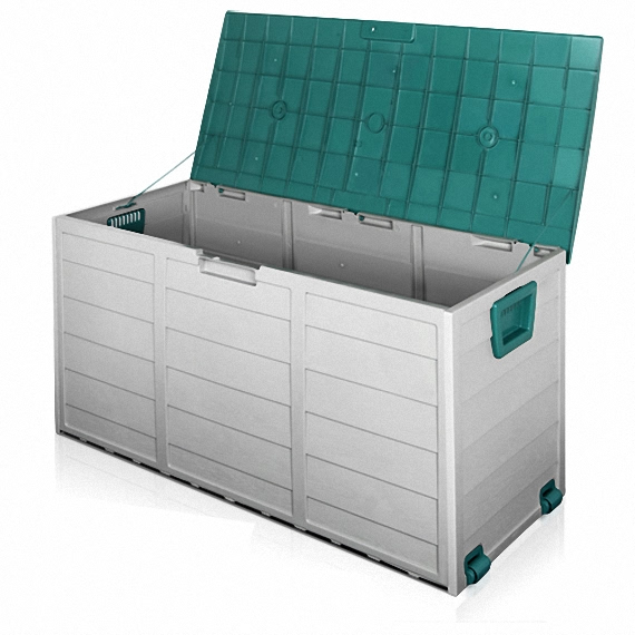 Outbaxcamping 1st Scenario 290L Plastic Outdoor Storage