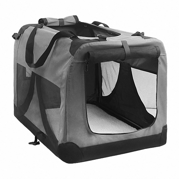 Outbaxcamping 1st Scenario Large Portable Soft Pet