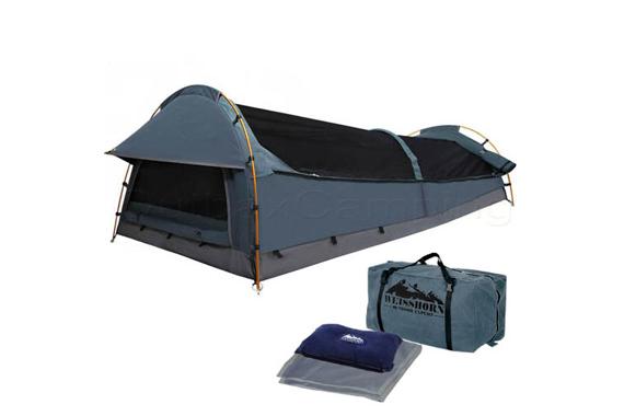 Outbaxcamping 1st Scenario King Single Camping Canvas