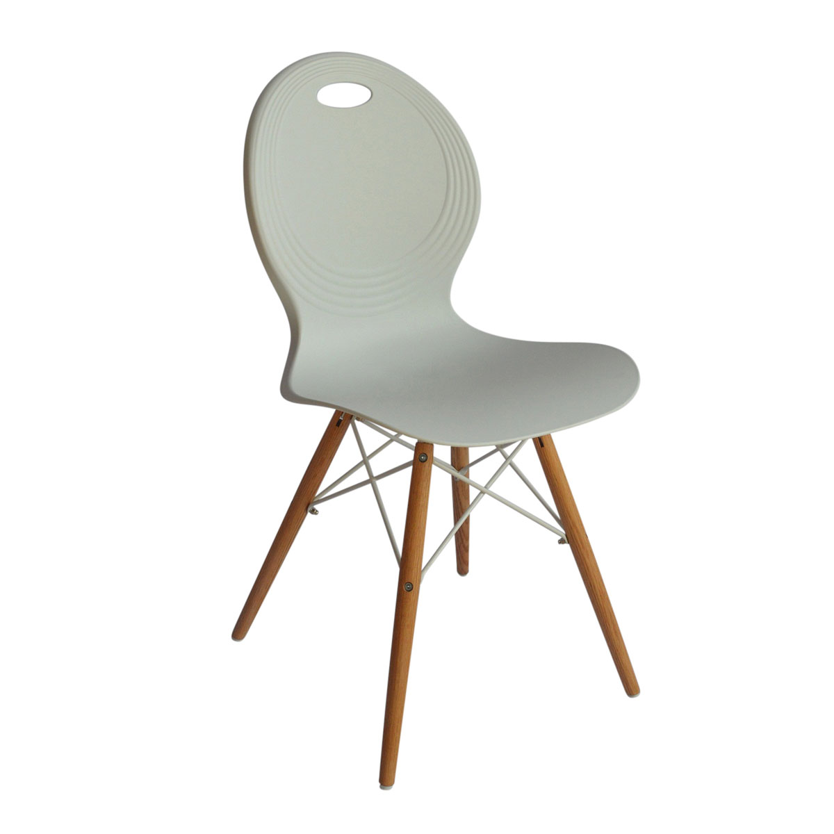 2x-Trenz-Wooden-Dining-Chair-Kitchen-Bar-Stools-Modern-Home-Furniture-White