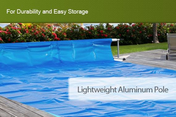 Outbaxcamping 5th Scenario Swimming Pool Cover &