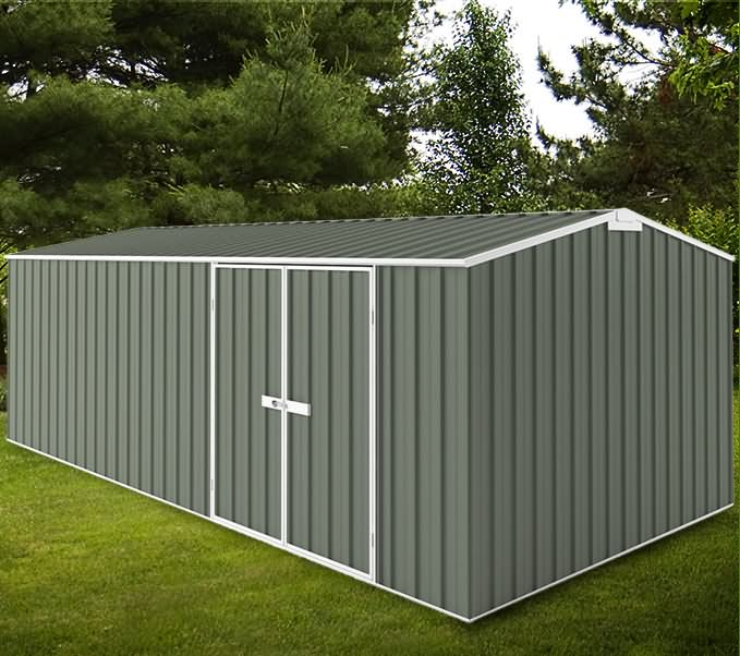 Outbaxcamping 1st Quick View shed-etd6030-mg