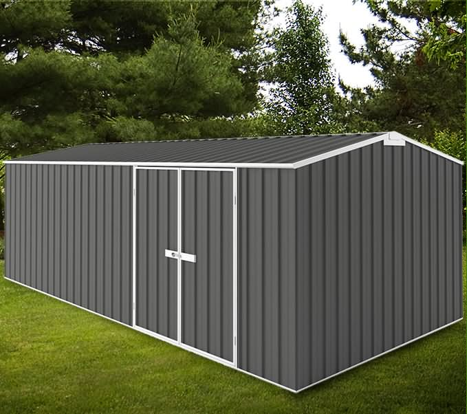 New workshop garden storage shed 6x3 multiple colours 6m x for Garden shed 6x3