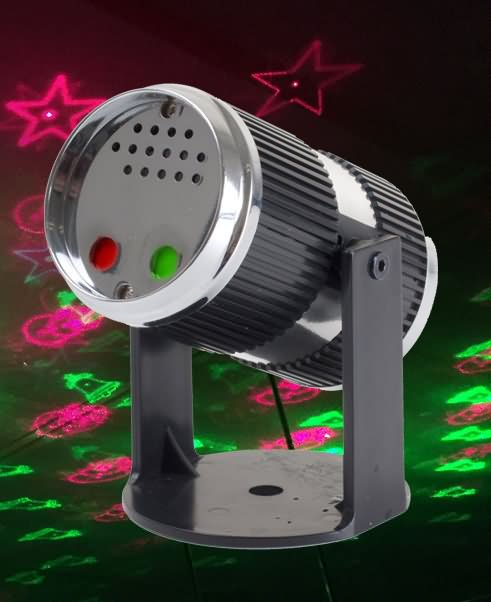 Image for Christmas Laser Projector
