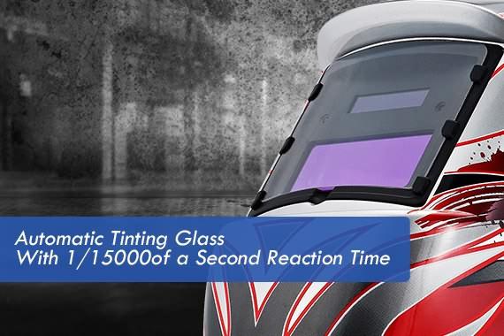 Outbaxcamping 1st Scenario Roadwarrior Auto Darkening Welding