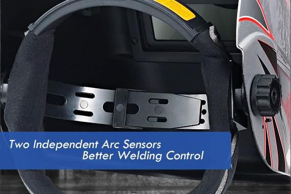 Outbaxcamping 5th Scenario Roadwarrior Auto Darkening Welding