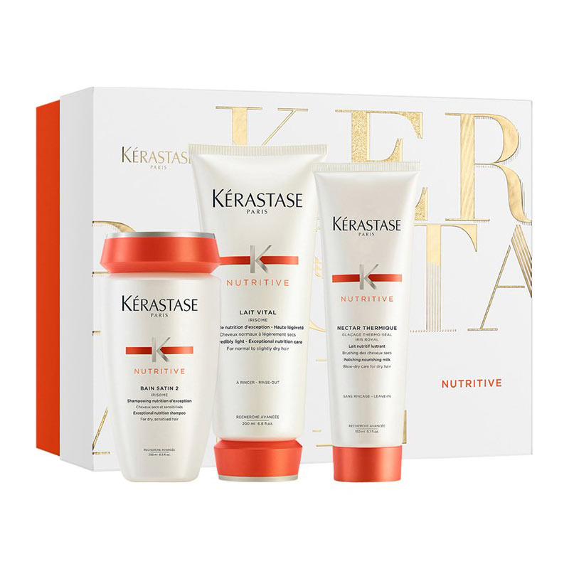 Kerastase Nutritive Christmas Gift Set 2018