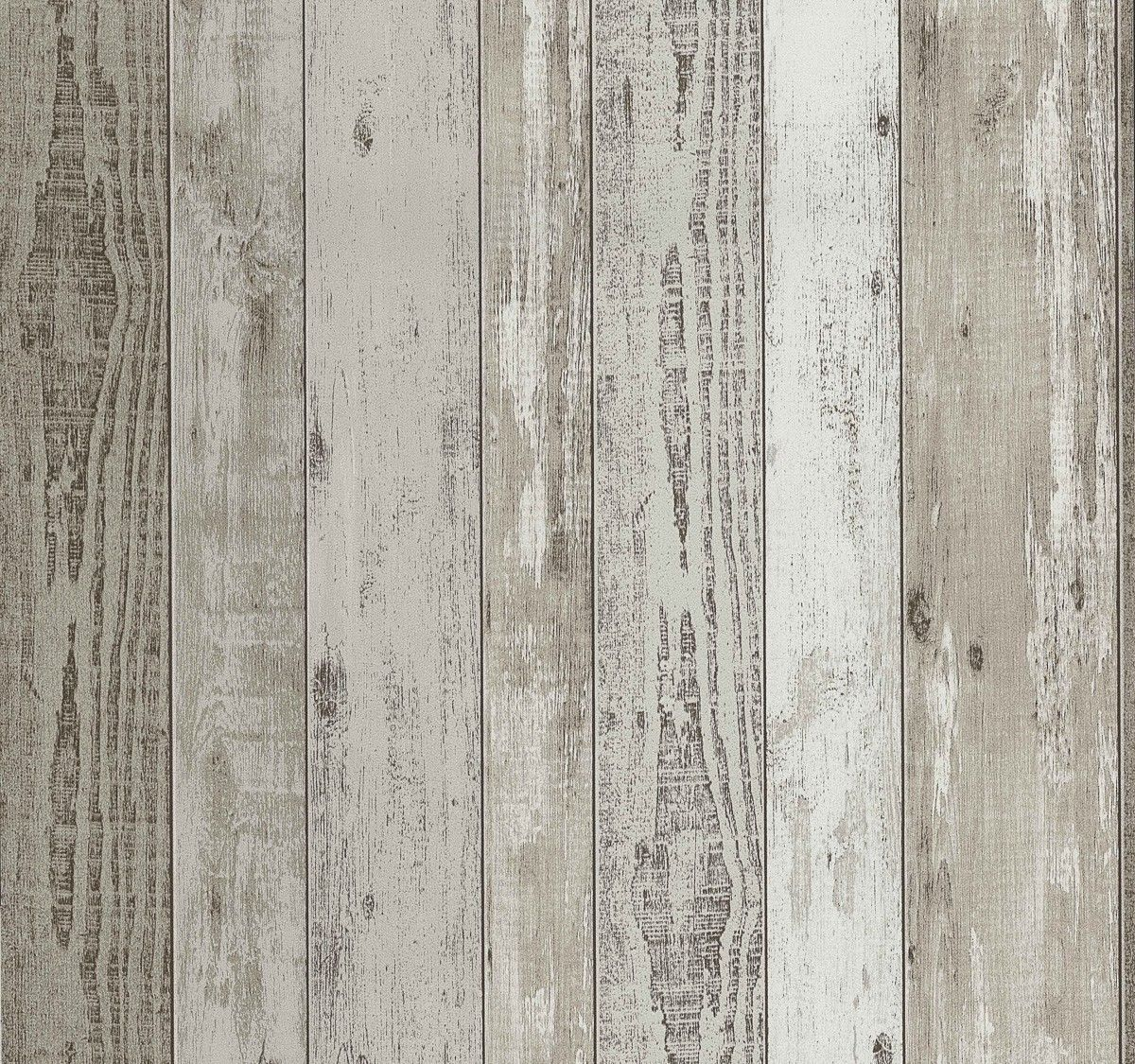wood effect wallpaper distressed grain wooden realistic. Black Bedroom Furniture Sets. Home Design Ideas