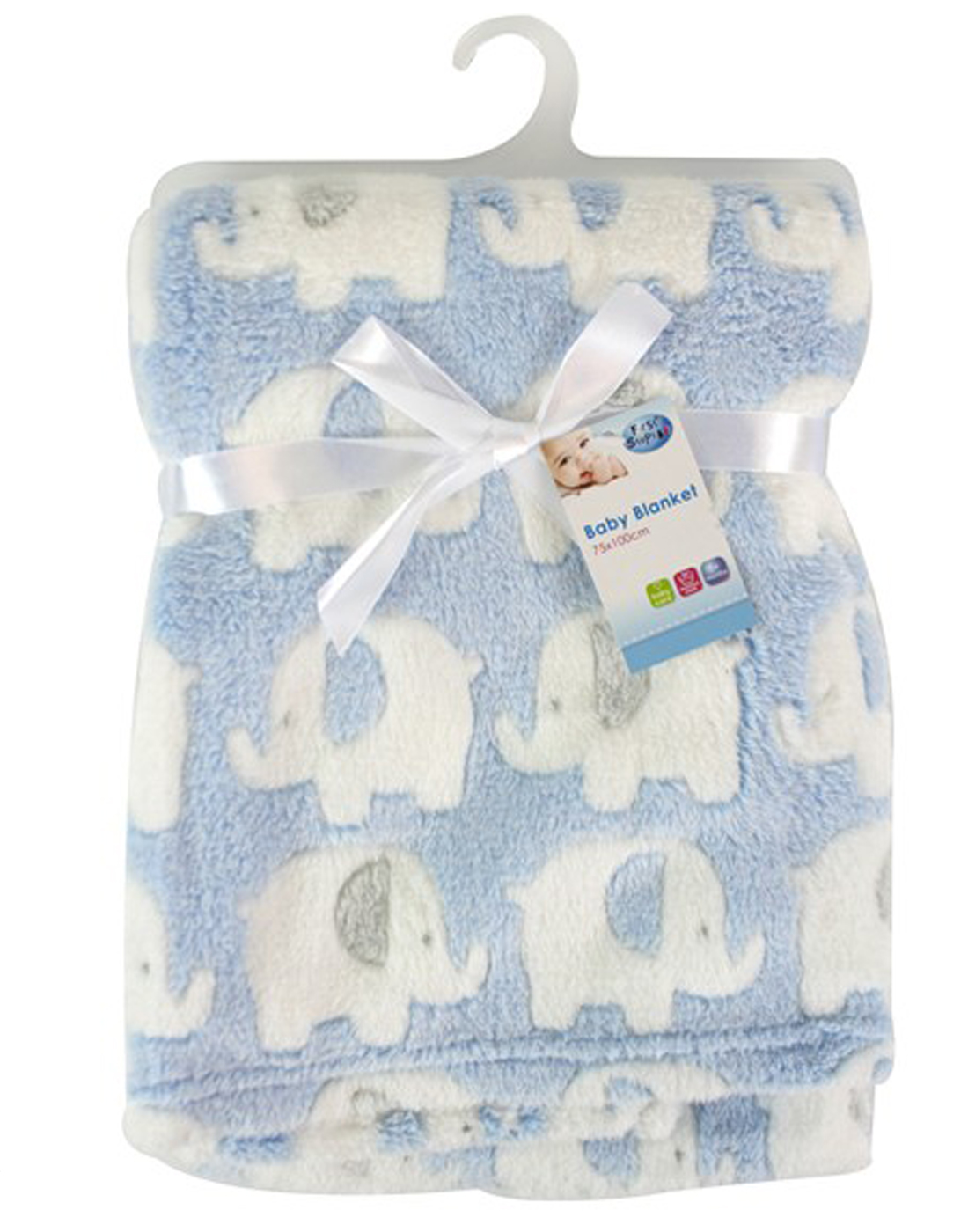 Shop for Baby Blankets in Baby Bedding. Buy products such as Parent's Choice Royal Plush Blanket, Pink, 1 Pack at Walmart and save.