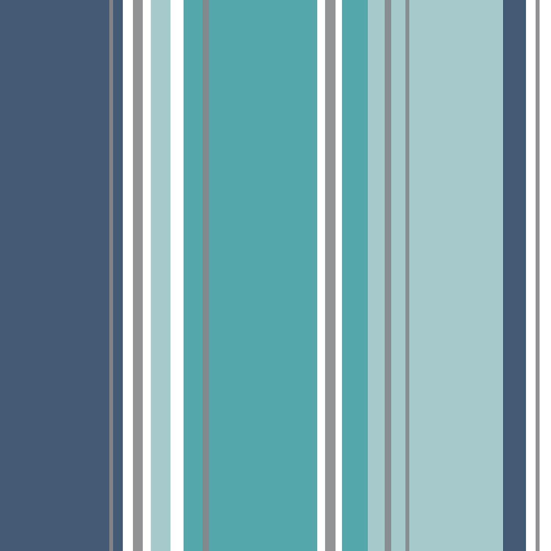 Energy Stripe Wallpaper Metallic Shiny Stripey Striped Bold