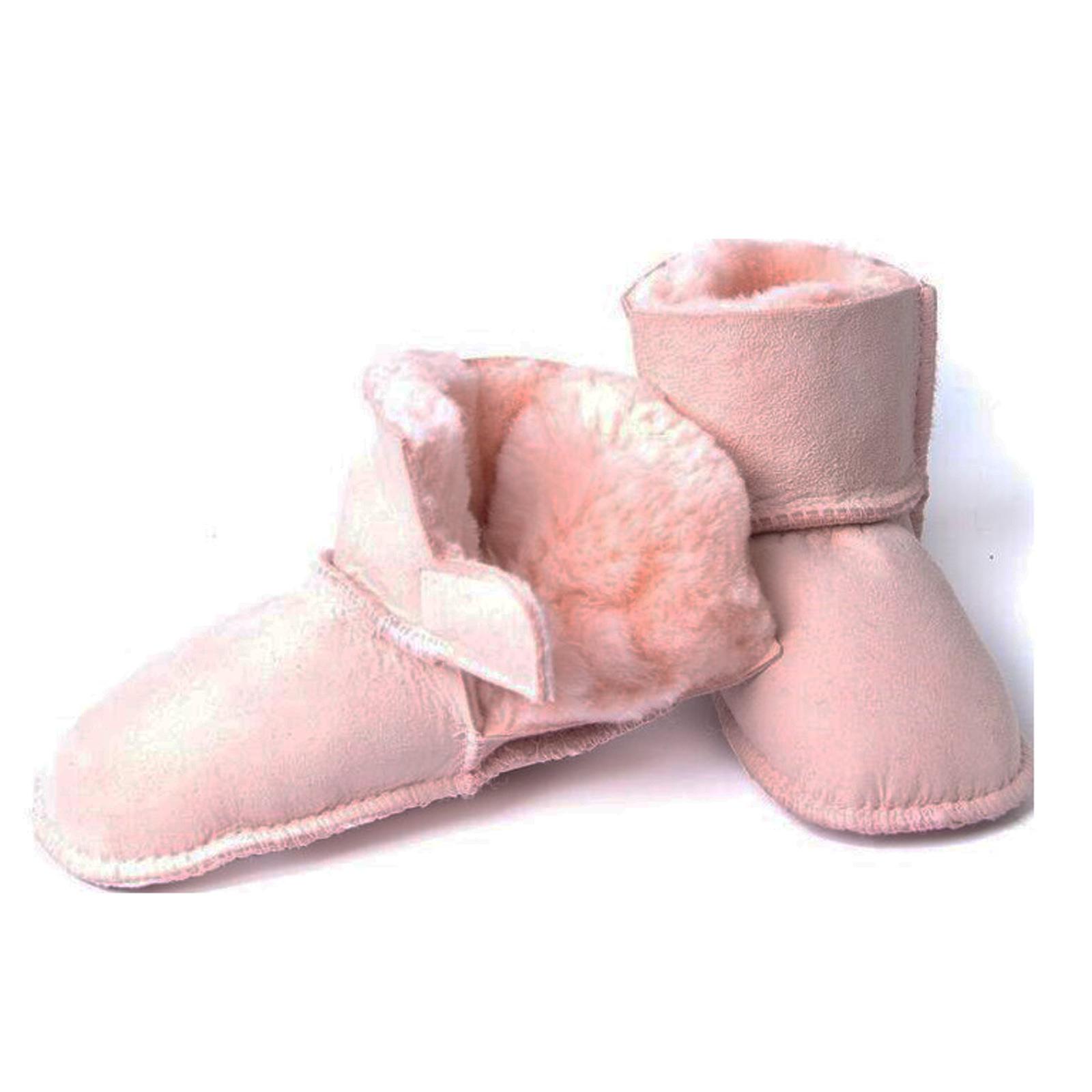 758320c56 Baby Erin Infant Boy Girl Kids 100 Australian Sheepskin Ever UGG ...