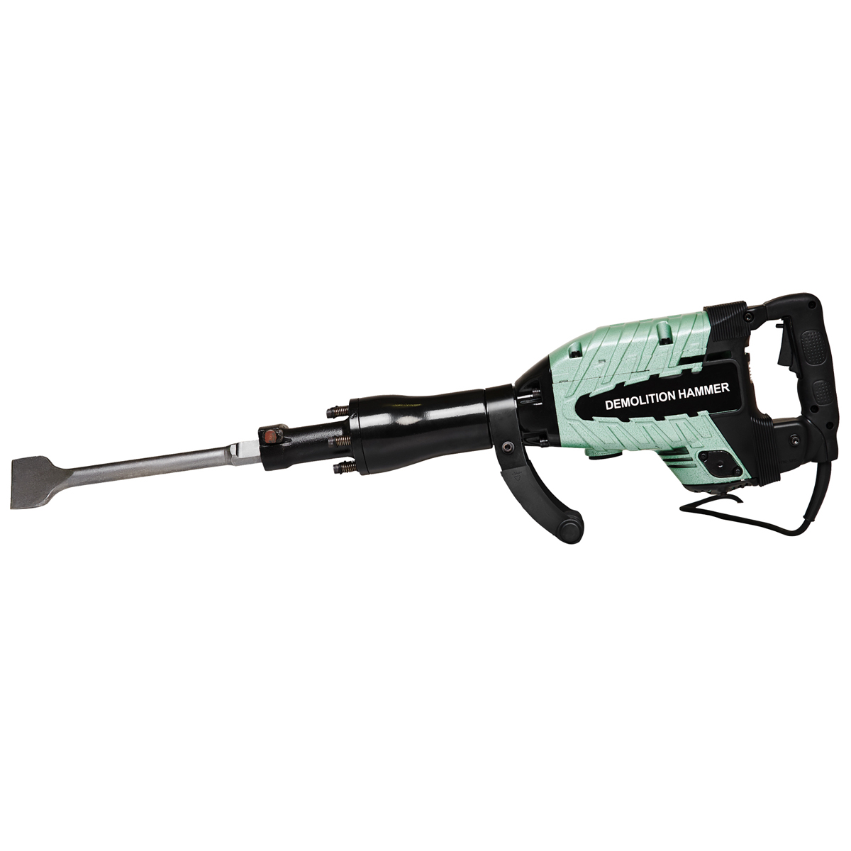 For Parts Only 2200W COMMERCIAL GRADE JACK HAMMER