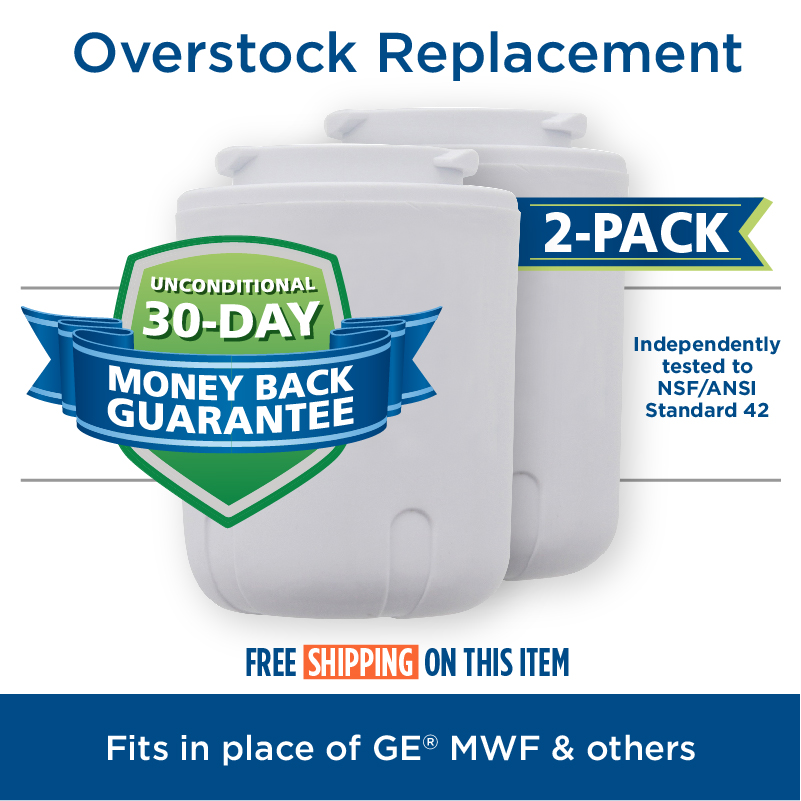 Ge Mwf Smartwater Mwfp Comparable Refrigerator Water