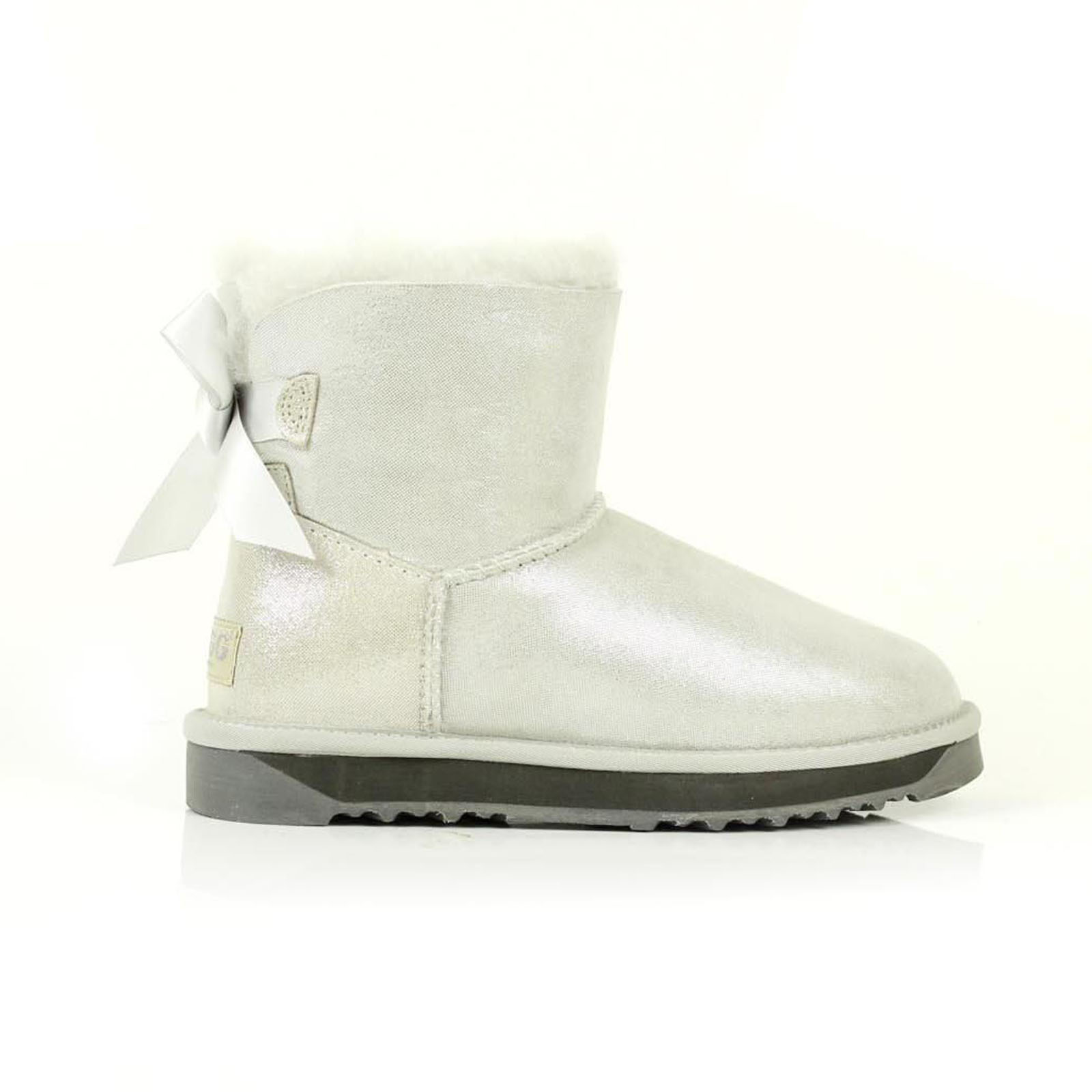 Ugg-Boots-Sheepskin-100-Wool-Ladies-Mini-Short-
