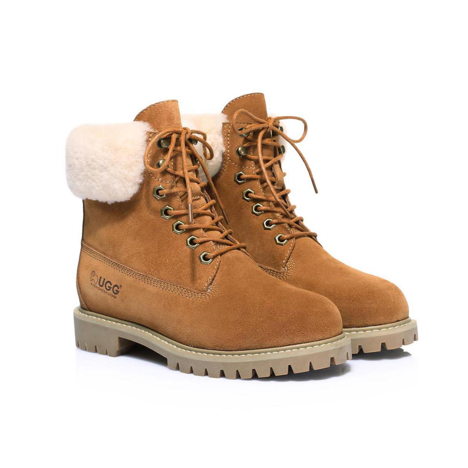 sheepskin ugg boots australia