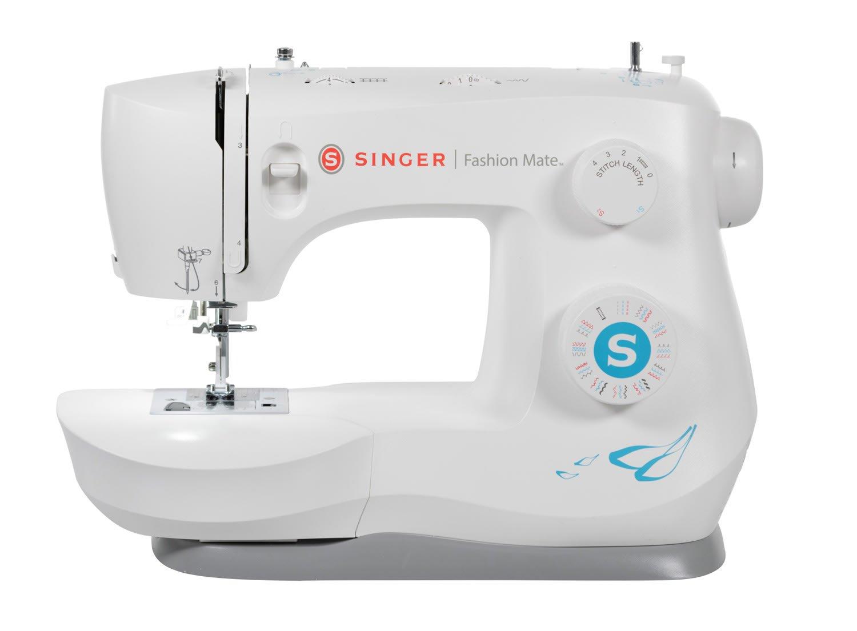 Singer Sewing Machine Fashion Mate™ 3342 - Refurbished | eBay